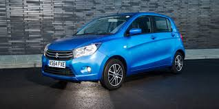 suzuki celerio colours guide and prices carwow