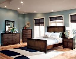 Blue And Brown Bedroom by Blue Master Bedroom Decorating Ideas Master Bedroom Decorating