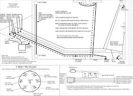 wiring diagrams trailer plug wiring 7 pole trailer wiring 7 way