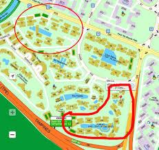 Livia Condo Floor Plan by The Curious Case Of Two Pasir Ris Condos U2013 Why 1 Condo Lost 300k