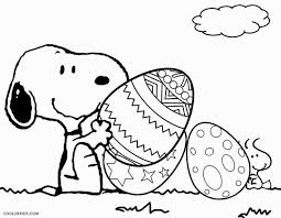 155 easter coloring images easter