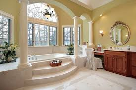 what color goes with brown bathroom cabinets the best bathroom colors based on popularity home