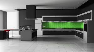 Open Kitchen Designs With Island Modern Design T  Kitchen - Modern interior kitchen design