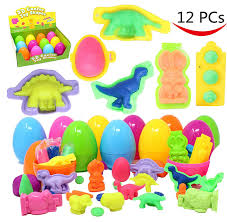 dinosaur easter eggs pre filled easter eggs a thrifty recipes crafts diy and more