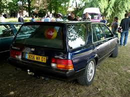 renault 25 v6 turbo renault 25 station wagon renault 25 pinterest station wagon