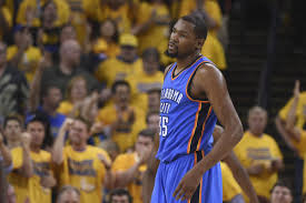 kevin durant from servant to sellout welcome to loud city