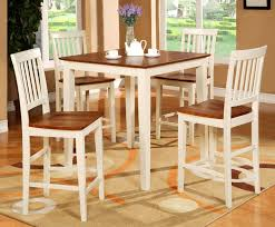 High Top Dining Room Table Sets Best 20 Counter Height Dining Table Ideas On Pinterest Bar