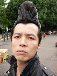 rockabilly hairstyles for boys japanese rockabilly hair cool men s hair