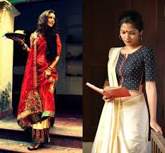 Drape A Sari 7 Creative Ways To Wear A Saree This Festive Season