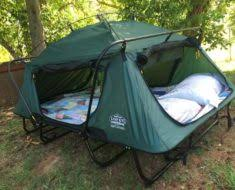 awesome 3 bedroom tent with living room u0026 screened porch will