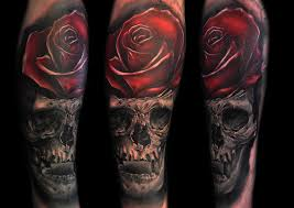amazing skull and by max pniewski design of