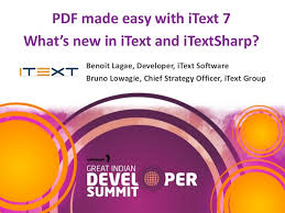 Count Number Of Pages In Pdf Itext Pdf Made Easy With Itext 7