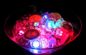Photo Cubes Centerpieces by Glowing Centerpieces U2013 Activedark Com U2013 Glowing Ideas