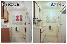 kitchen makeover before and after jpg 1 260 824 pixels apartment
