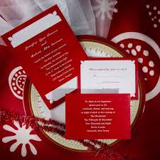 popular album of cheap wedding invitations packages 2017