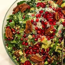 get your greens this thanksgiving with a hearty and beautiful