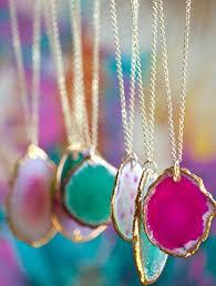 stone pendant necklace wholesale images Wholesale agate druzy pendants wholesale druzy pendant suppliers jpg