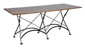 Folding Wooden Garden Table Adorable Folding Wooden Garden Table Folding Garden Table And