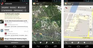 Google Maps Navigation Google Maps Das Beste Kartenwerk Der Welt Für Android Ios Und Im