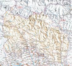 south ossetia map south ossetia map and south ossetia satellite images