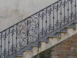 ringhiera fai da te ringhiere per scale scale