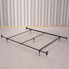 Bed Frame Lowes Shop Coaster Furniture Black Bed Frame With Storage At Lowes