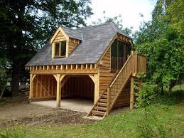 Garage With Loft Best 25 Shed With Loft Ideas That You Will Like On Pinterest