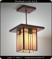 Arts Crafts Lighting Fixtures Mission Style Lighting Fixtures 23 Best Arts And Crafts Lighting