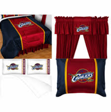 Twin Size Bed In A Bag Buy Today Cleveland Cavaliers Twin Size Bedding Bedding Sets