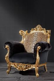 Printed Fabric Armchairs Luxury Armchair Upholstered In Leopard Print Fabric Idfdesign