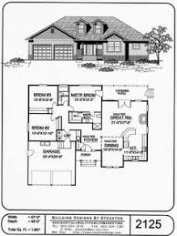 eco friendly homes plans building designs by stockton plan 2175 simple plan house