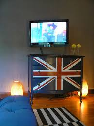 Couch Angled View Dressers As Tv Stands Little House Design