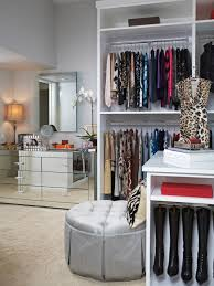 12 steps to a perfect closet hgtv