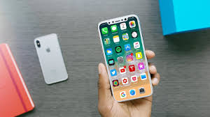 iphone iphone x software leak appears to confirm name features and