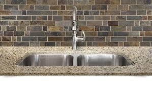 slate backsplashes for kitchens kitchen appealing slate backsplash tiles for kitchen slate mosaic