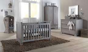 chambre bébé unisex chambre d enfant grise de bébé malmö smoked grey kidsmill