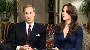 william and kate prince william and kate middleton full interview youtube