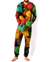 n crunch jumpsuit
