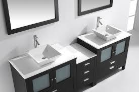 90 inch double bathroom vanity bathroom decoration