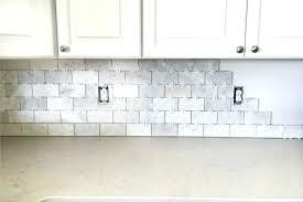 how to tile backsplash in kitchen marble tile backsplash kitchen how to install a subway tiling tips