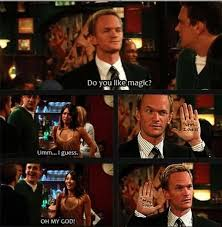 How I Met Your Mother Memes - image 250578 how i met your mother know your meme