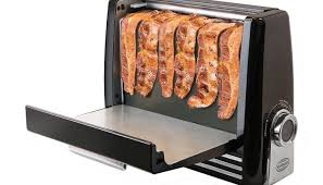 Next Toaster Bacon Toaster Rankings Drinktails