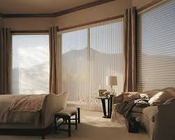 bedroom purple curtains window shutters bow window treatments