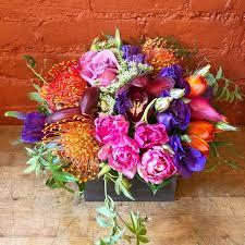 nyc flower delivery designer garden