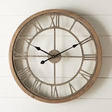 wall clocks wall clocks you ll love wayfair