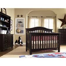 Bonavita Convertible Crib Bonavita Hudson Lifestyle 4 In 1 Convertible Crib Collection