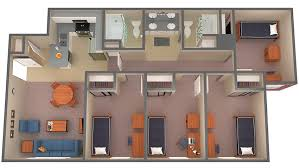 housing u0026 residence life compass point floor plans armstrong a