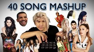 ultimate 2016 mashup 40 hit songs leslie wai youtube