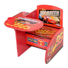 the all in one disney pixar cars chair and desk modern baby