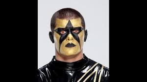Goldust Halloween Costume Wrestler Spotlight Goldust Today U0027s Knockout